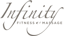 Infinity Fitness and Massage Logo