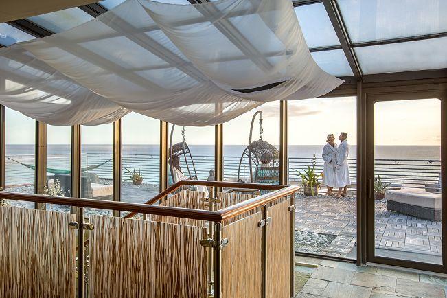 Infinity Spa Waikiki Beach